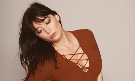 Daisy Lowe, the face of the I'm Up Here Collection by Reformation