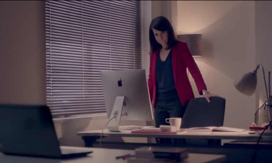 Liz Kendall Labour video