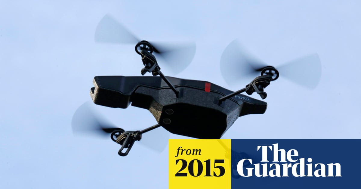 Skateboards, drones and your brain: everything got hacked
