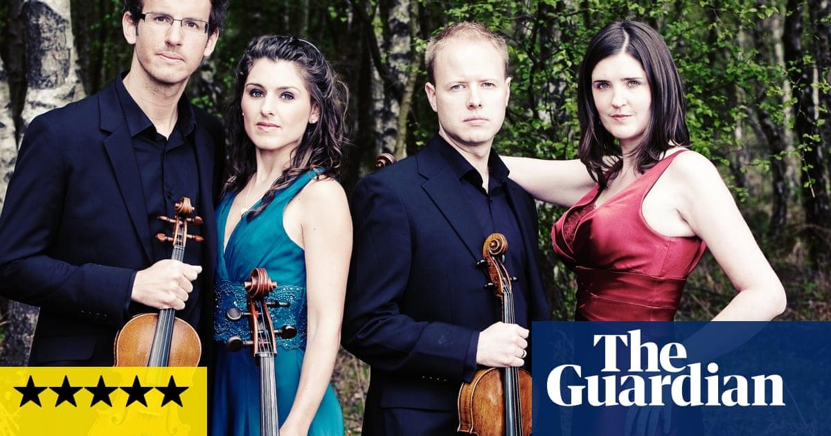 Carducci Quartet/Shostakovich 15 review – truly