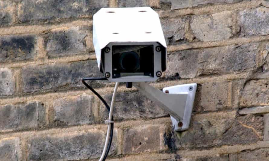A council worker used CCTV to watch a colleague's wedding –one of thousands of data and privacy breaches, says Big Brother Watch.