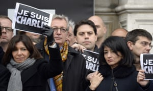 Je Suis Charlie will pay tribute to the victims of the Charlie Hebdo killings.