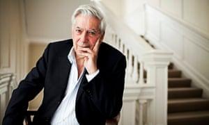 Risultati immagini per Mario Vargas Llosa