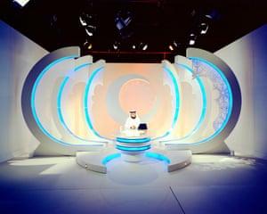 Noor TV, Dubai, United Arab Emirates.