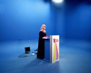 Sharjah TV Channel. Sharjah, United Arab Emirates.