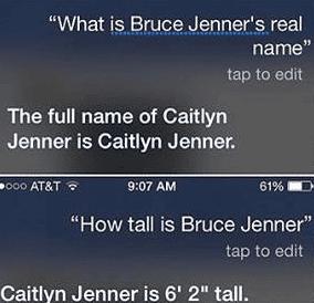 Hey, Siri! Meet the real people behind Apple's voice