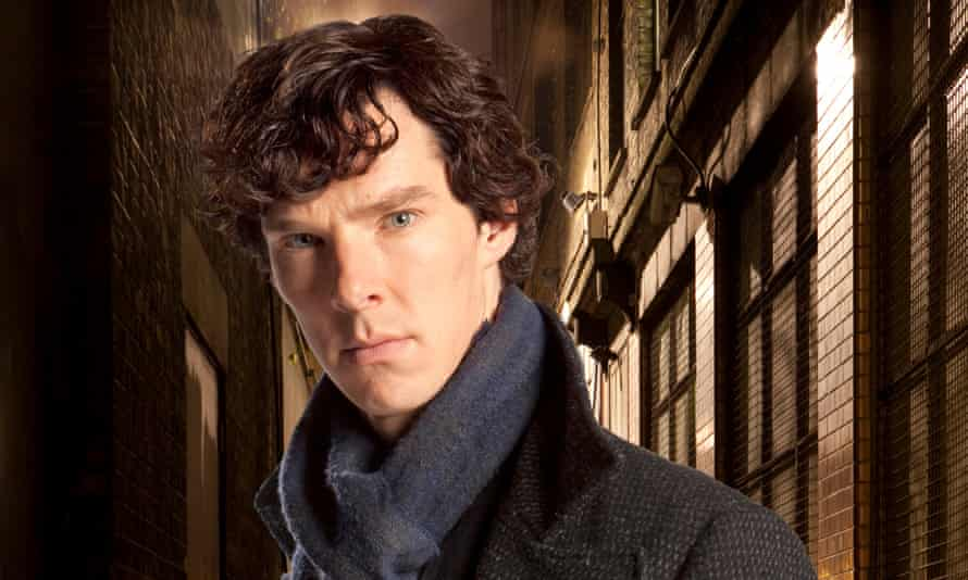 Think you could do better than Sherlock? Then become a private detective.