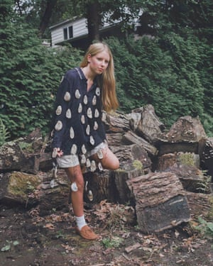 Preppy shirts and moccasins: josh Reim's AW15 collection