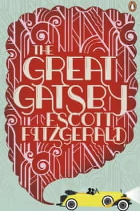 F Scott Fitzgerald's The Great Gatsby, published 1925 (No 51).