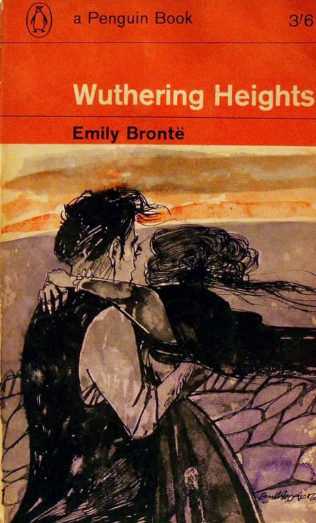 Emily Bronte's Wuthering Heights, published 1847 (No 13).