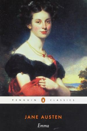 Jane Austen's Emma, published 1815 (No 7).