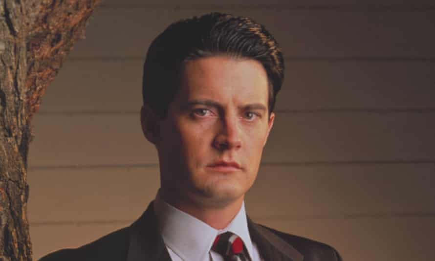 Kyle Maclachlan is back for more Twin Peaks