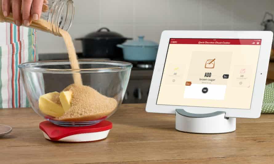 Smart kitchen