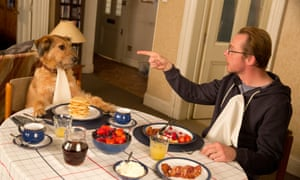 Absolutely Anything film stills
