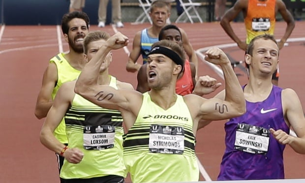 newest 8d527 375cb Nick Symmonds  battle with Nike s corporate autocrats deserves support