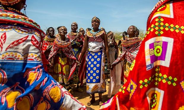 Umoja women