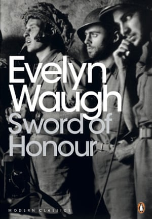 Evelyn Waugh.