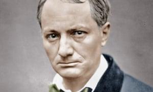 Experimental poet? Charles Baudelaire (1821-1867)