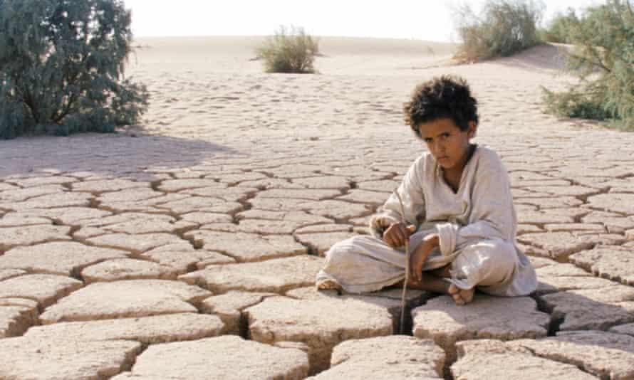 Jacir Eid Al-Hwietat in Theeb