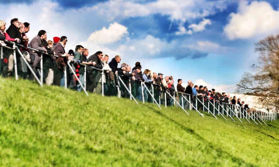 Lewes fans