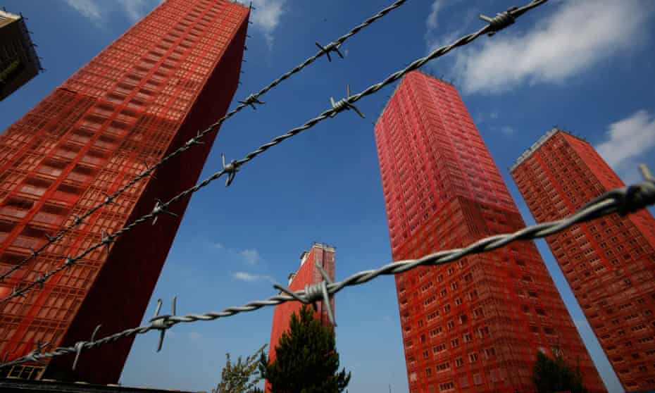 Glasgow's Red Road flats were hailed as the solution to the city's slum living conditions, but instead they have come to represent the failings of 20th century high-rise housing.