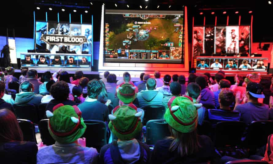 eSports are growing in prominence, with anti-doping policies to match established sports.