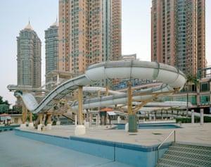 Gold Coast Water Park, Guangzho