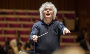 Hear the Berlin Philharmonic for free on Tuesday lunchtimes.