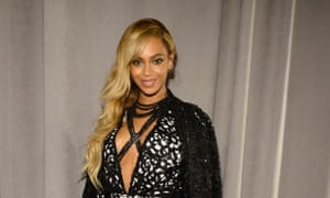 Beyonce in March 2015