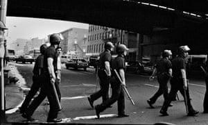 precinct 75