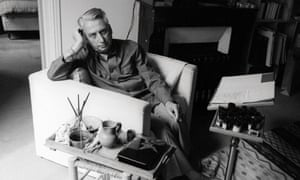 Roland Barthes in 1978.