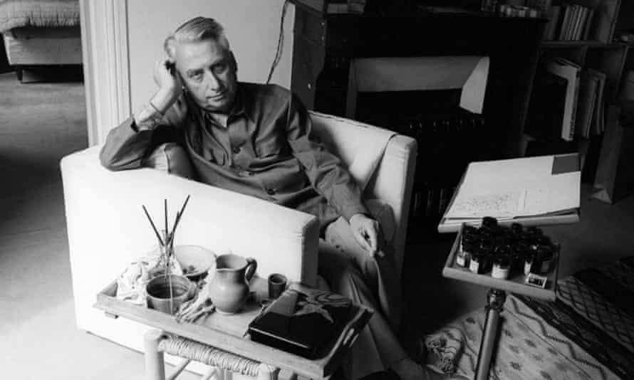 Roland Barthes in 1978.