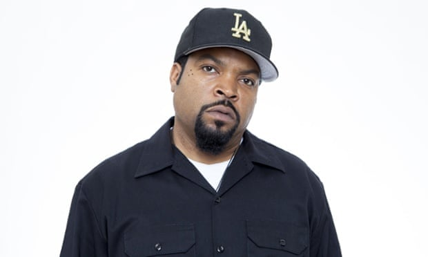 Ice Cube says Straight Outta Compton critics should make their own NWA ...