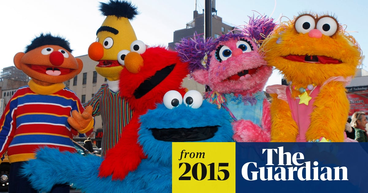 Sesame Street is moving to HBO for the next five seasons