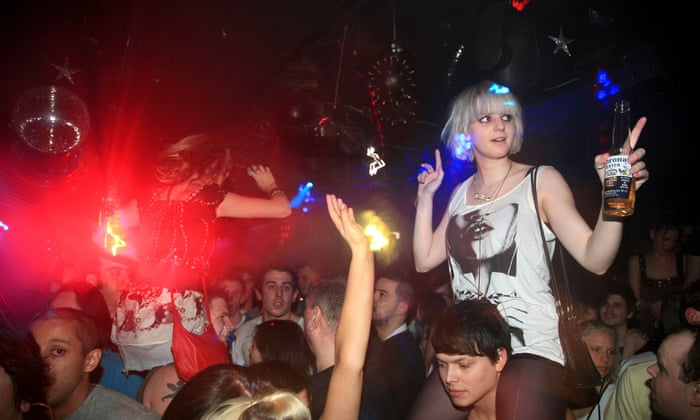 What happened to the great London nightclubs?   Music   The