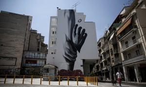 Greece requires debt relief, not piecemeal measures