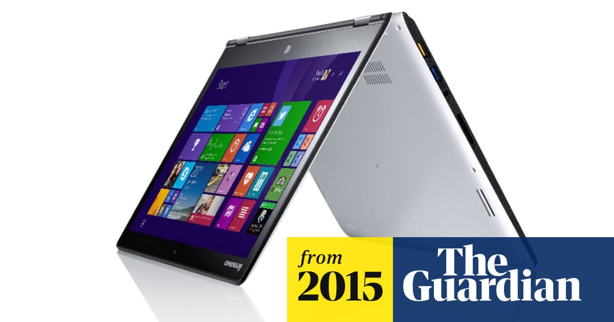 Lenovo does it again as LSE component removed after security