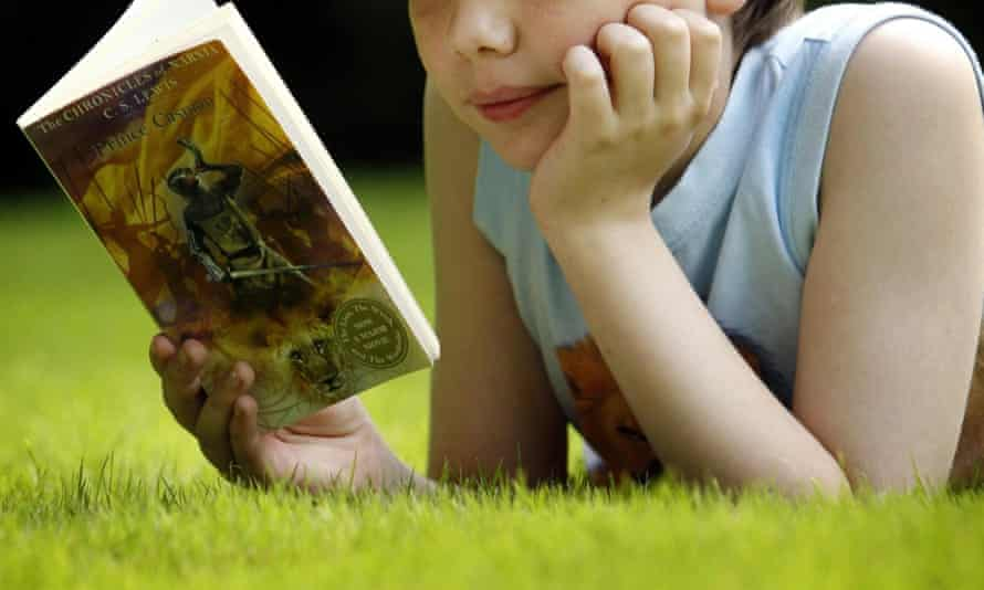 Books will live on as long as people love discovering new stories
