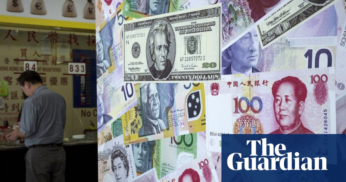 China ends three days of yuan devaluation | Business | The Guardian