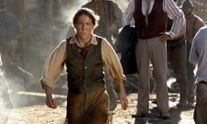 Calamity Jane (Robin Weigert) in Deadwood