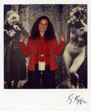 2425. Found Polaroid