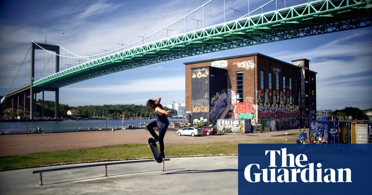 The Alternative City Guide To Gothenburg Sweden Travel The Guardian