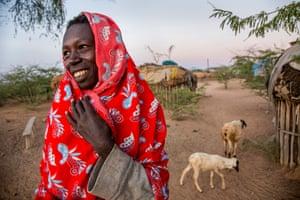 Norkorchom from Turkana