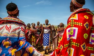 Umoja Uaso Women's Village