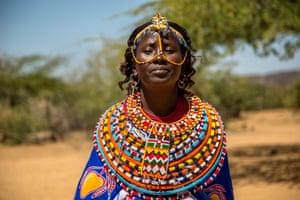 The Umoja Uaso Women's Village