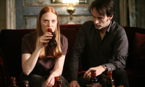 Is our fascination with vampires a good opportunity for modern day vampires to come out?
