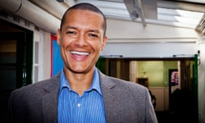 Clive Lewis, the newly elected Labour MP for Norwich South, who could win a place in a Corbyn shadow cabinet.