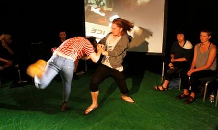 Breach Theatre's The Beanfield