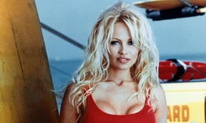 'No one appreciates the remakes'… Pamela Anderson on the upcoming remake of Baywatch.