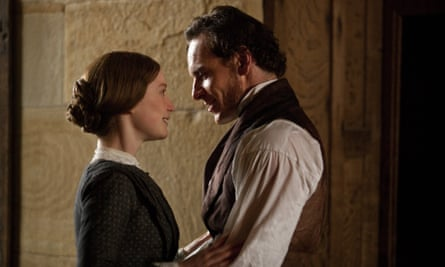 A whirlwind success … Jane Eyre